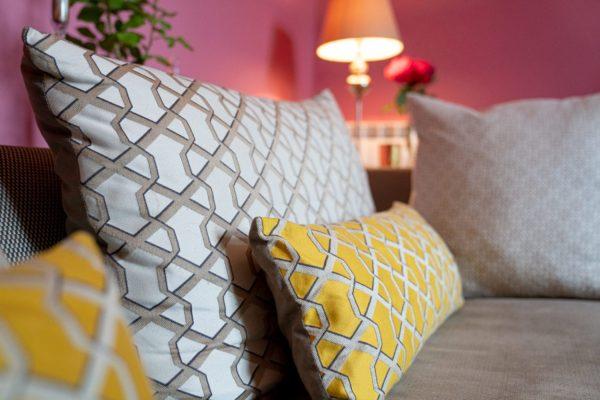 Décoration maison bourgeoise salon et mobilier