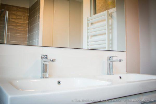 rangement salle de bain bassin bordeaux