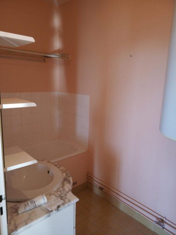 appartement décoration location étudiante