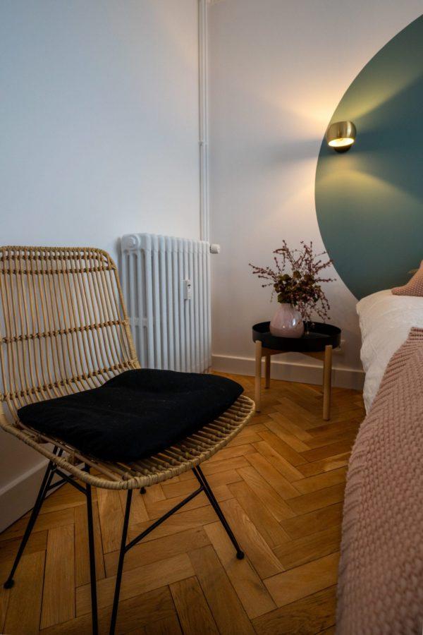 aménagement appartement bordeaux