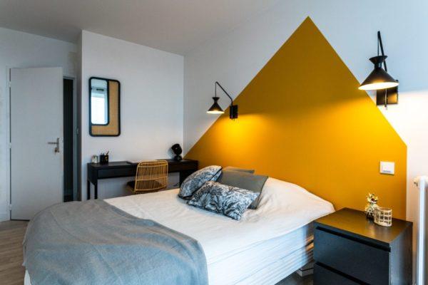 architecture d'intérieur appartement