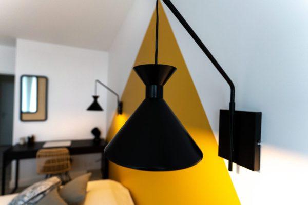 décoration intérieur appartement bordelais