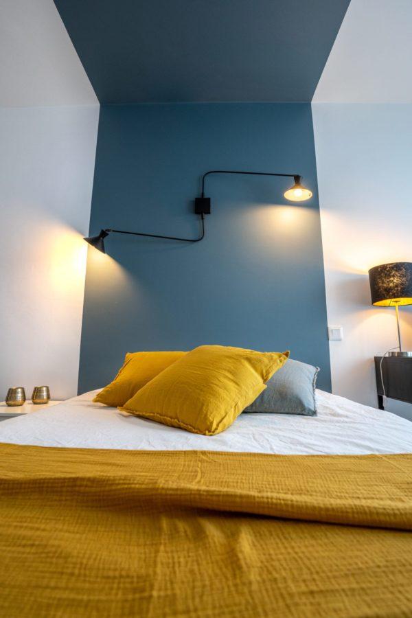 conseil aménagement chambre appartement