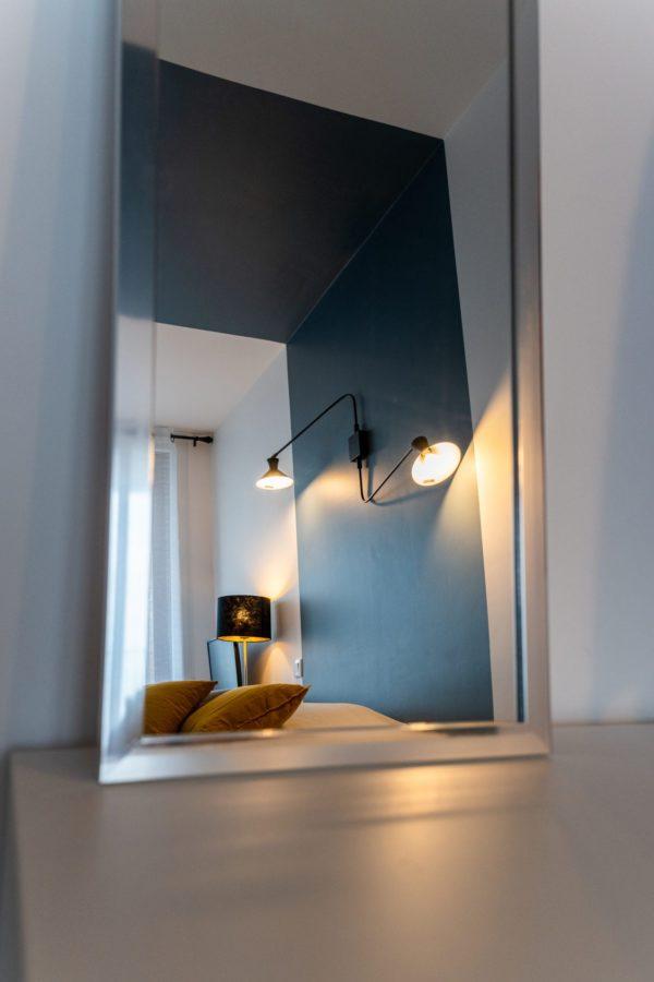 mobilier design appartement bordeaux