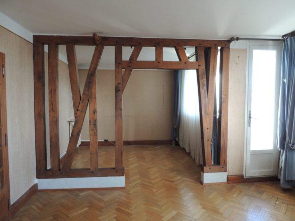 appartement étudiant decoration intérieur