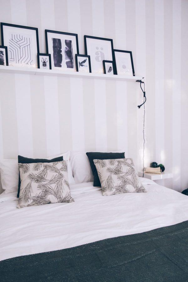 aurélie rousselin design appartement