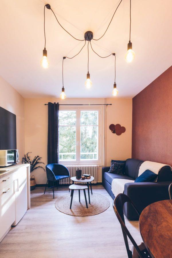 renouveau appartement bordeaux deux pièces