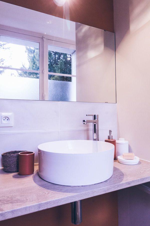 vasque inspiration salle de bain