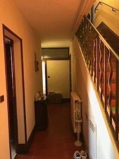couloir rénovation maison bordeaux