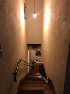 rénovation couloir maison bordeaux