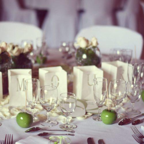 Décoration mariage - Bassin d'Arcachon Bordeaux 33