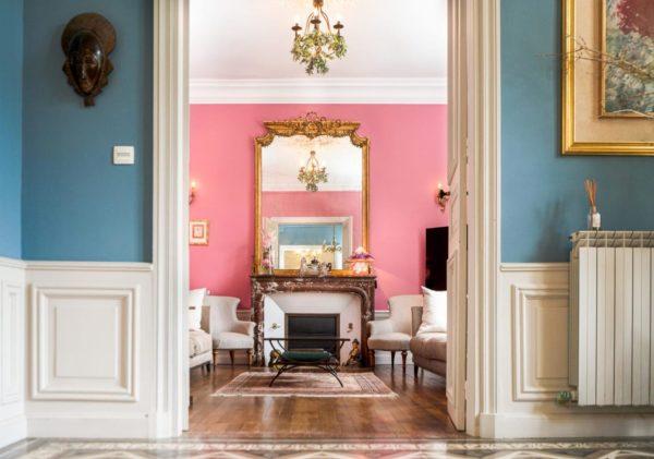 décoration d'intérieur personnalisé