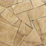 matiere bois contemporain