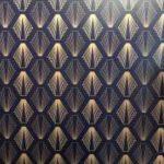 tapisserie géométrique