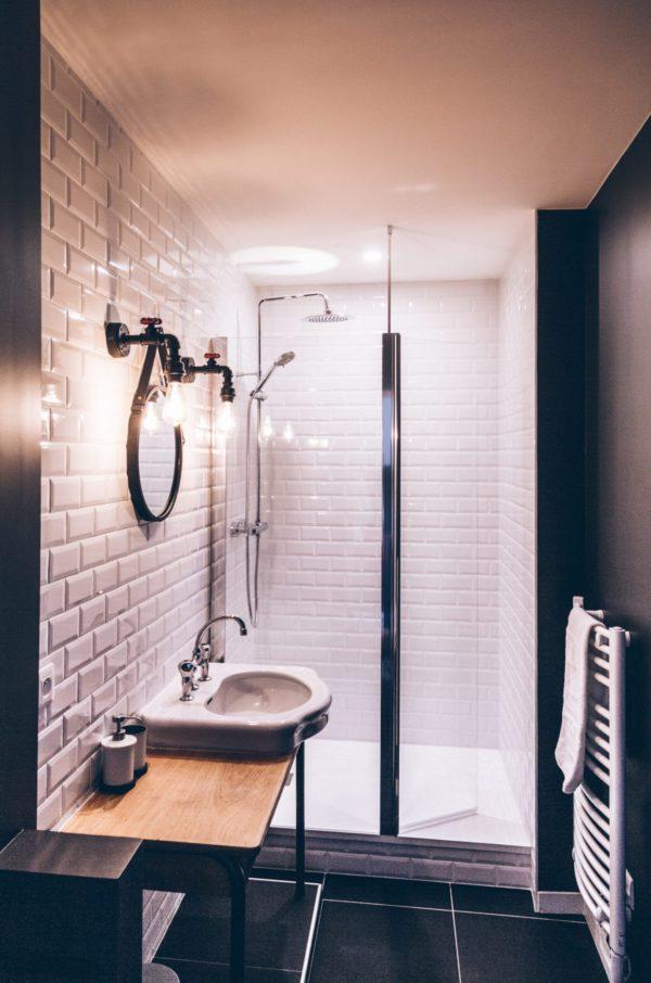 decoration salle de bain appartement