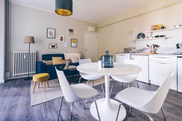 rénovation appartement style scandinave